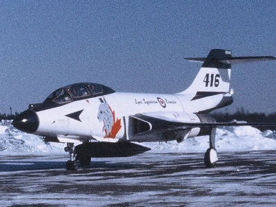 CF-101 Vodoo