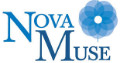 Nova Muse Website
